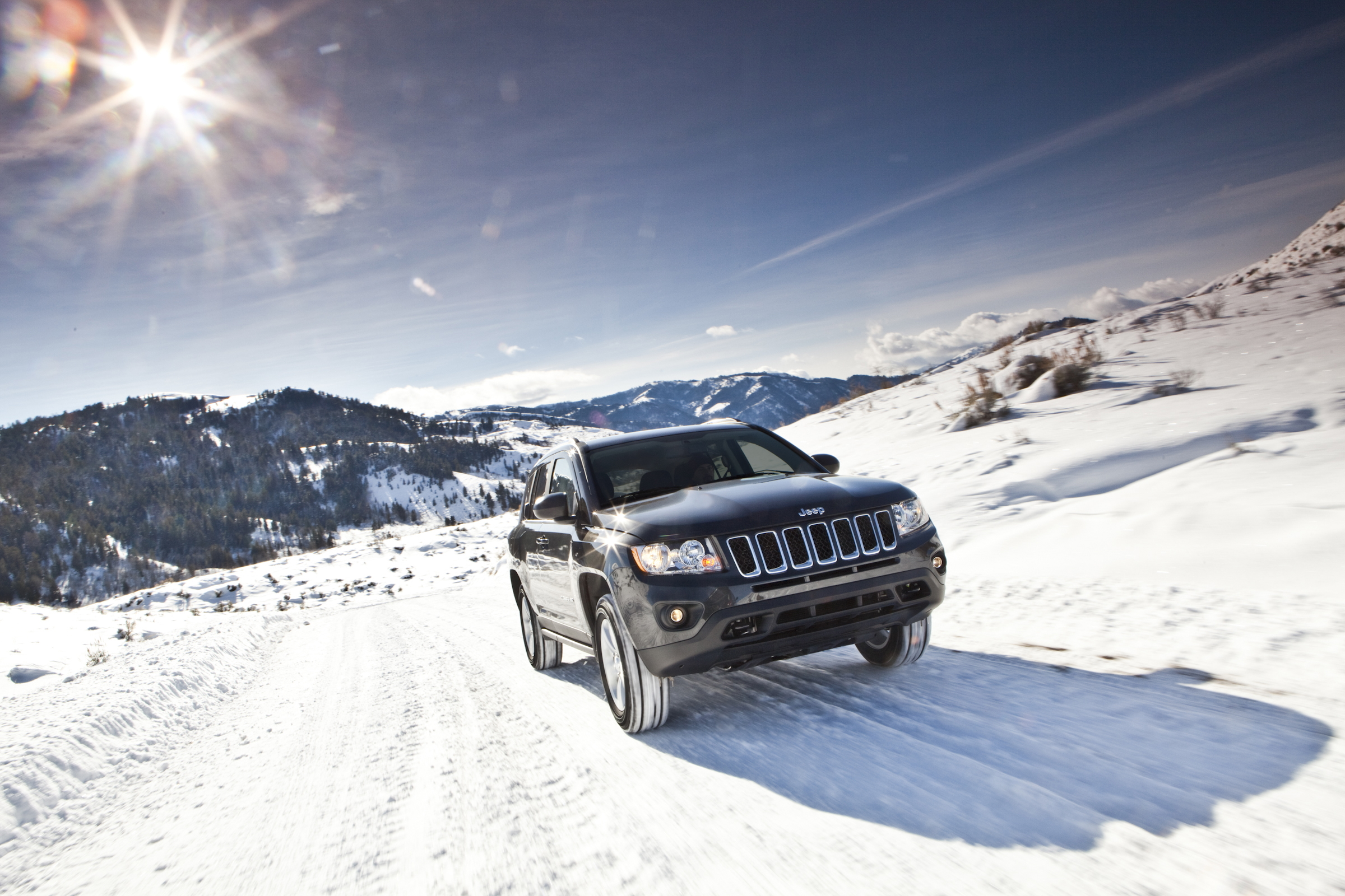 pimped jeep grand cherokee