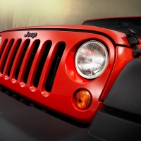 Wrangler Rock Lobster Revealed in Paris