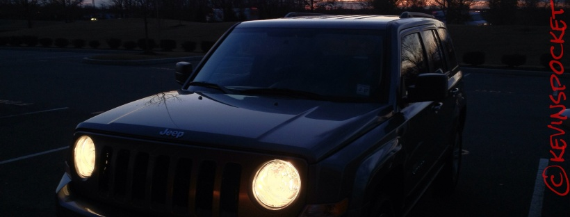 2014 jeep patriot manual transmission issues