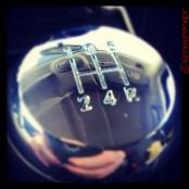 5 speed manual transmission