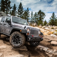 the 2013 Rubicon of all Rubicons