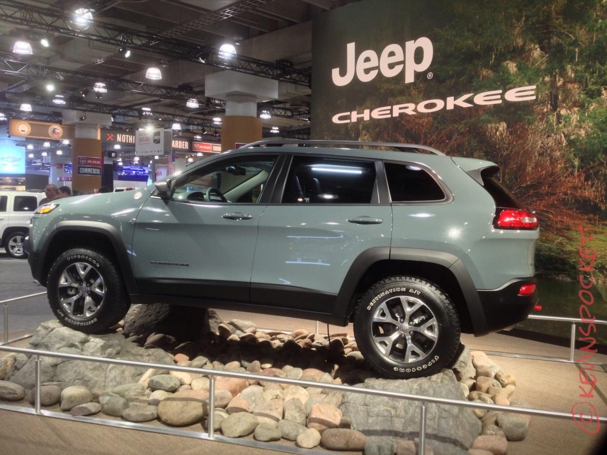2014 jeep cherokee trailhawk kevinspocket. Black Bedroom Furniture Sets. Home Design Ideas