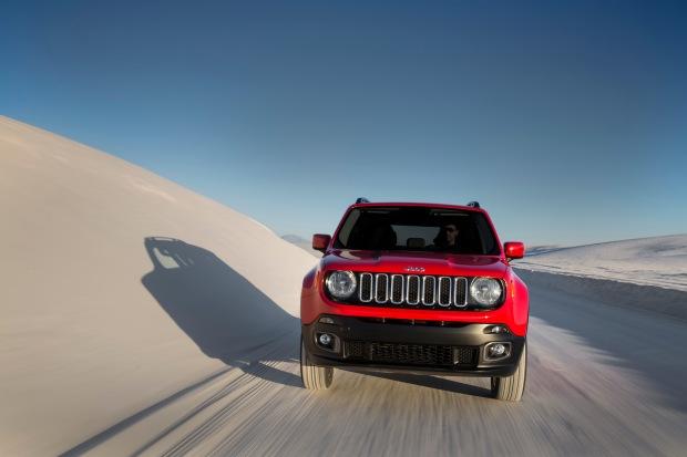 Photo © Jeep
