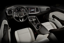 2015 Dodge Challenger SXT / R/T Plus (shown in Pearl/Black) with