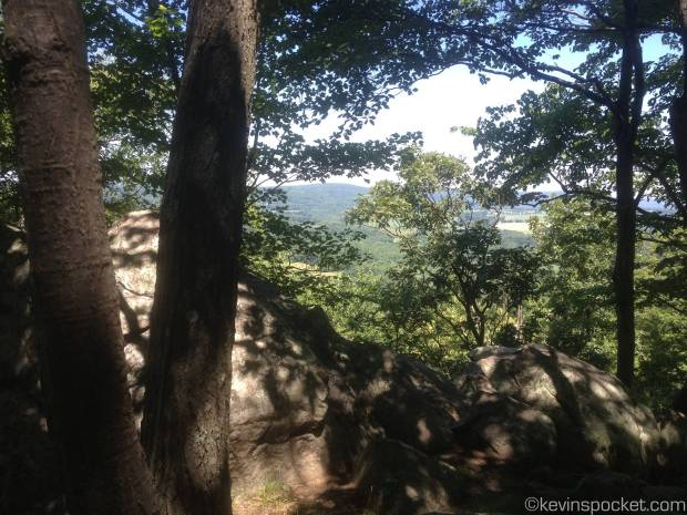 Point Mountain views