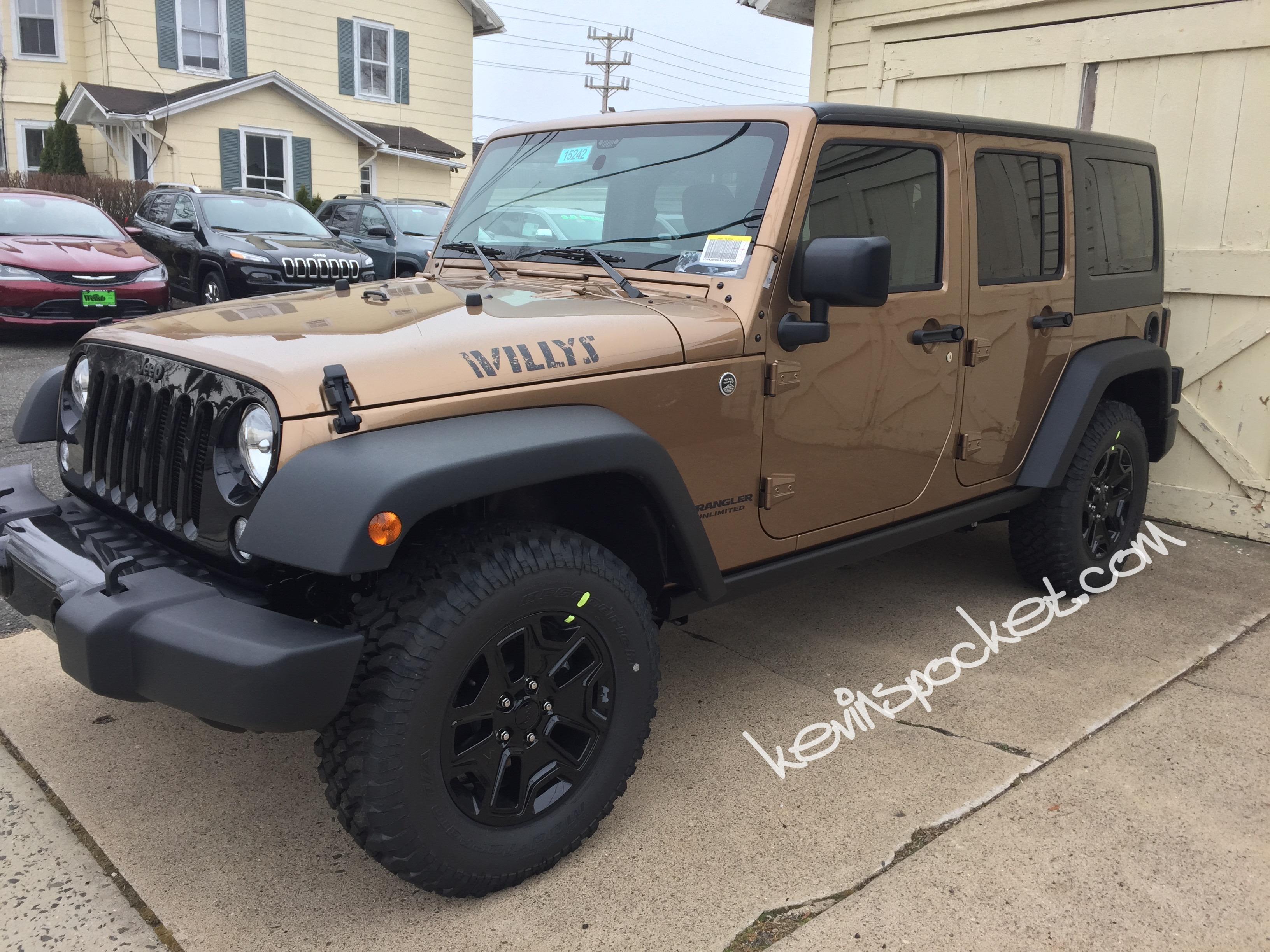 2015-Jeep-Wrangler-JK-Copper-Brown-001 – kevinspocket - photo#10
