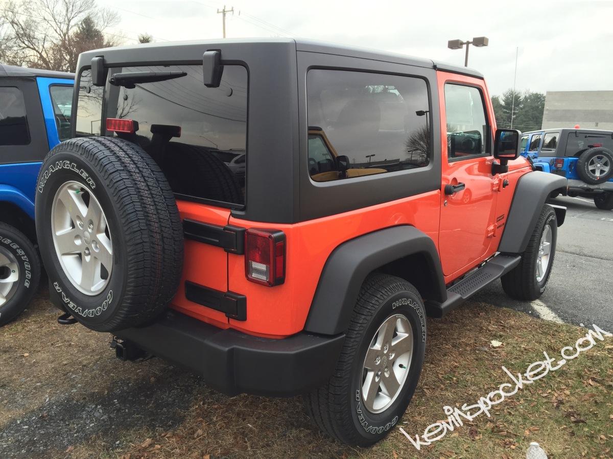 2015 jeep wrangler sport sunset orange008 kevinspocket. Black Bedroom Furniture Sets. Home Design Ideas