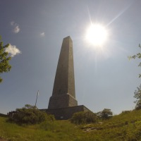 High Point State Park | Hiking the Appalachian and Monument trails