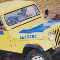 Throwback Thursday: Jeep Llanero