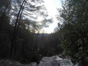 Glen Onoku Falls - Lehigh Gorge State Park, PA