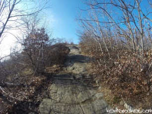 Mount Beacon Scofield Ridge Hike