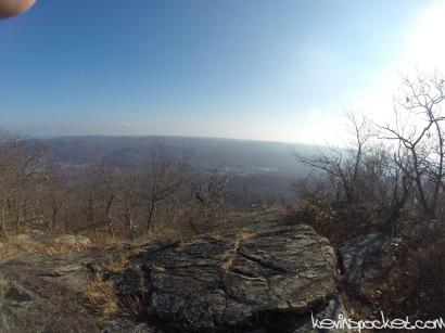 Mount Beacon Scofield Ridge Hike