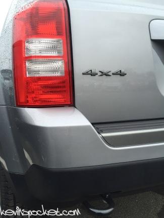 2016 Jeep Patriot Sport 4x4