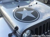 2016 Jeep Wrangler Freedom Edition