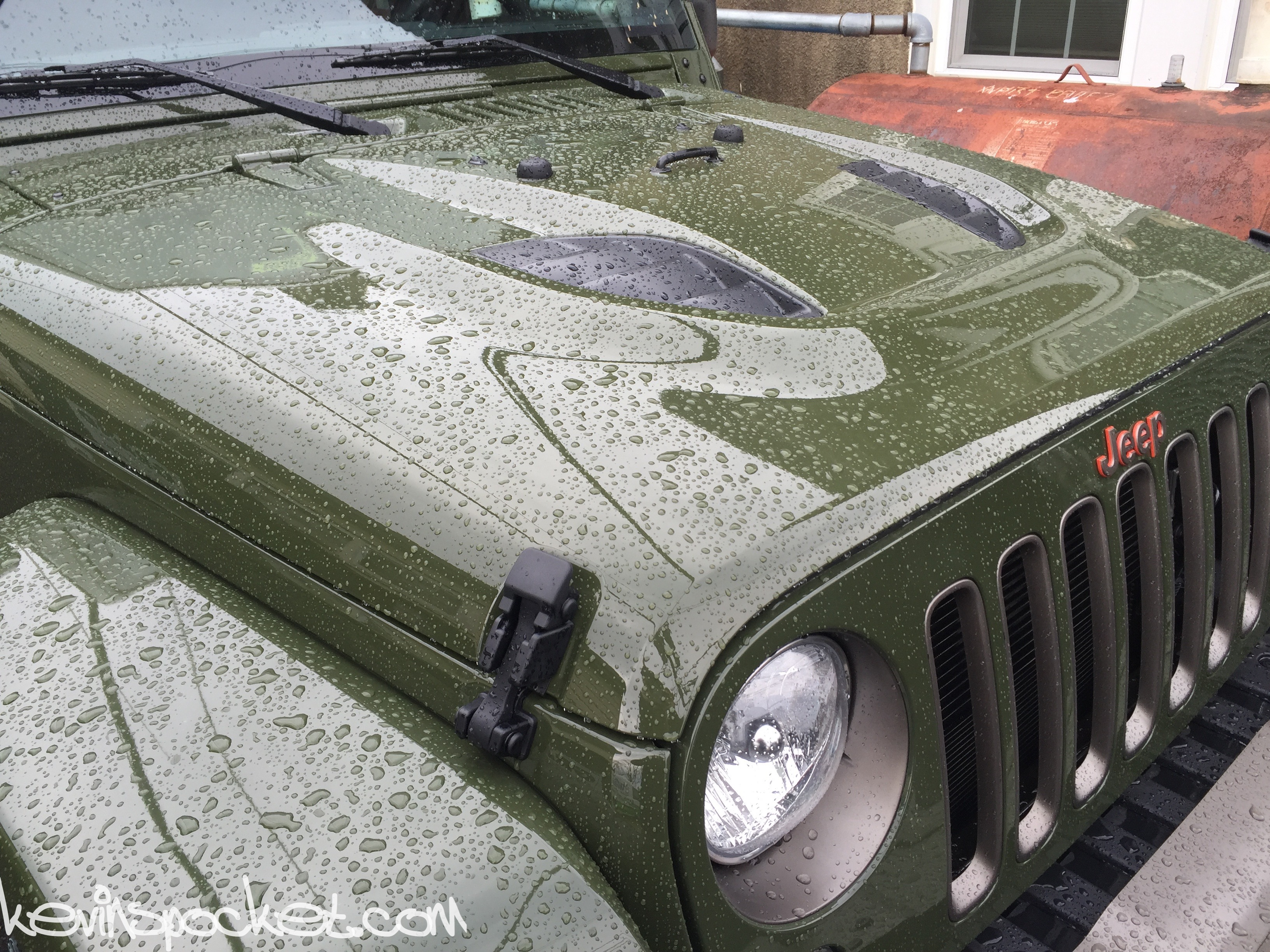 wrangler jeep review chickdriven car com anniversary portfolio