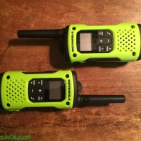 Motorola Talkabout T600 H20: review