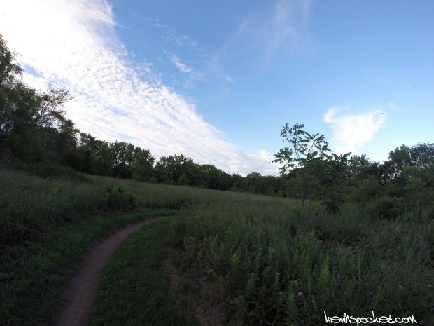 Six Mile Run Hike