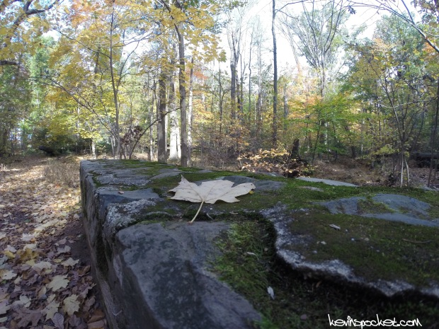 Eagle Rock Reservation