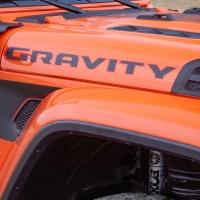 "Jeep Gladiator ""Gravity"""